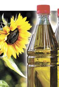 Россия и Украина борются за мировой рынок подсолнечного масла