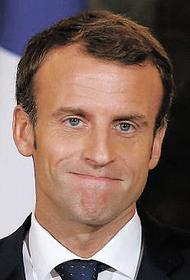 Франции нужно умерить аппетит
