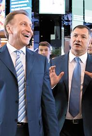Правительственные «рейдеры» против РАН