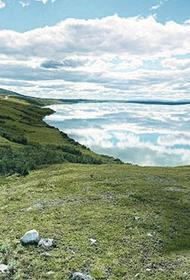 Учёные изучат таинственные древние озёра Чукотки