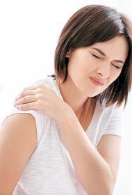 Артрит и артроз – боль в суставах