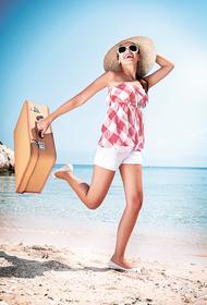 Отпуск – не роскошь, а залог здоровья!