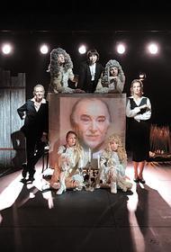 Воспоминания Смоктуновского оживут на сцене