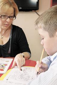 Мама – лучший педагог?
