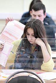 По данным РАНХиГС, в России  в 2–3 раза больше образованных людей, чем в некоторых странах Евросоюза