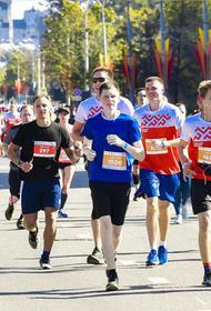 В Перми провели масштабный спортивный праздник