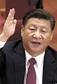 Китайская авиация имитировала атаки на Тайвань