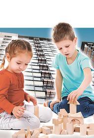 Покупка квартиры может осложниться из-за нюансов, связанных с правом собственности детей на квадратные метры