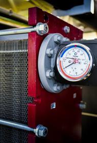 Подача отопления во все жилые дома Перми обеспечена