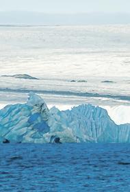 Ученые стран НАТО допущены к сбору актуальных проб воды и грунта на российском  шельфе в Арктике