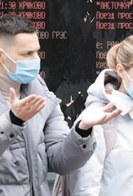 Футуролог Константин Фрумкин: о пандемии, Большом Брате и спасении человечества