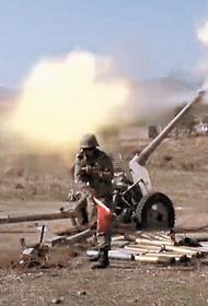 Карабах: война продолжается уже месяц
