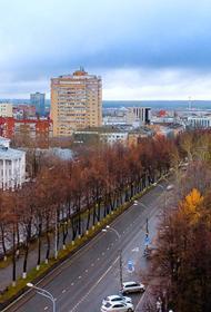 В Пермском крае в приоритете  социальные обязательства, нацпроекты и юбилей
