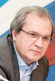 Советник президента РФ Валерий Фадеев: в России большинство богатых вообще не платит 13-процентный налог