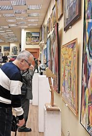 Кто присматривается к имуществу московских художников