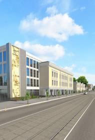 Объявлен конкурс на строительство нового корпуса гимназии №17 в Перми