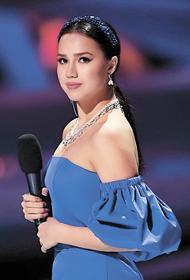 Иоланде Чен не понравилось, что Алина Загитова стала ведущей на ТВ