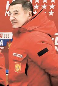 Как главная хоккейная команда России выиграла «войну» у европейцев