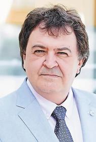 Писатель Дмитрий Лиханов: «Эта книга – для пытливых умов»