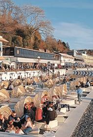 Во время пандемии COVID-19 некоторым инвесторам удалось заработать на туристическом секторе
