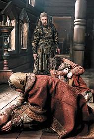Игры московского престола в сериале «Грозный»
