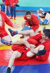 Всероссийский конкурс «Мир самбо» выявил лучших
