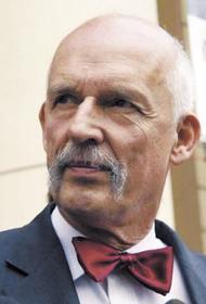 Польский депутат пошёл наперекор власти