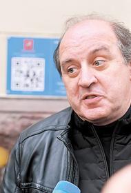 Актер Иван Агапов: о Горбачеве, соцсетях и «Поминальной молитве»