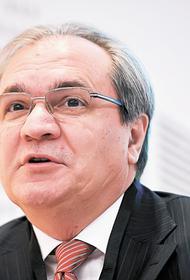 Глава СПЧ Валерий Фадеев прокомментировал принятие законов об иностранных агентах
