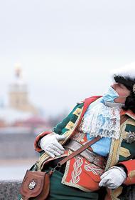 Масочный король Санкт-Петербурга: как «Ленмед» поставлял СИЗы в больницы северной столицы