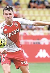 В ведущих европейских лигах - всего четыре футболиста из России