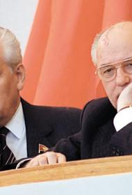 Весна Горбачева: как первый и единственный президент СССР потерял власть