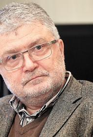 Писатель Юрий Поляков: откуда в книжных магазинах столько «русофобской» литературы