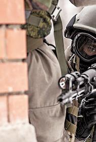 Украина: война спецназов