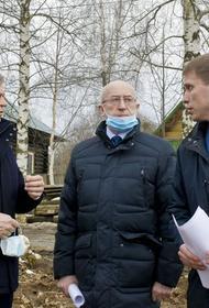 В Перми появится первый модульный общественный центр
