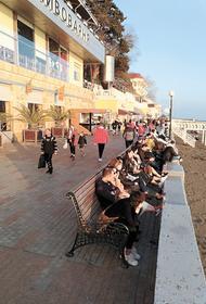 Гостиницы Кубани на майские раскуплены на 100%, спрос на туры в Египет вырос в 7 раз за 2 часа. Какие еще есть варианты