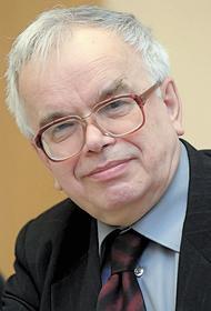 Членкор РАН Жан Тощенко о том, как государство уничтожает деревню