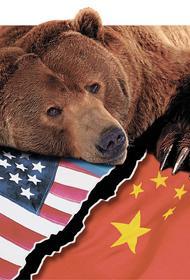 Либеральная элита США и капкан для экономики России