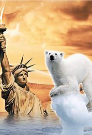 Почему учению глобального потепления перестали доверять