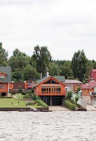 Иваньковское водохранилище под угрозой