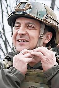 Столтенберг: Россия не имеет право вето в вопросе вступления Украины в НАТО