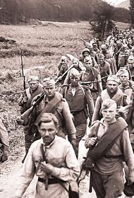 Точная статистика потерь СССР во Второй мировой войне остается неизвестной