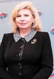 Татьяна Москалькова выступила за совместное проживание осуждённых женщин со своими малолетними детьми
