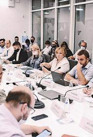 Москвичи на выборах в сентябре 2021 года смогут принять участие в дистанционном электронном голосовании