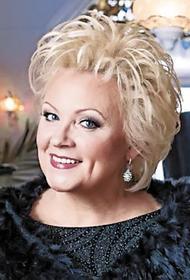 Анне Вески: В Эстонии я могу петь песни на русском языке