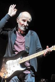Петр Мамонов говорил о себе в интервью, что будет жить 70 лет
