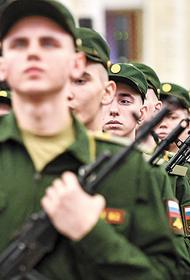 В Госдуме РФ предложили включить в стаж период прохождения льготной службы по призыву