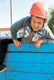 В России в детских оздоровительных лагерях усилили меры безопасности