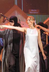 Девятый сезон в Губернском театре открыт