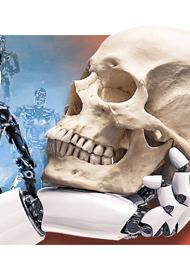 «Он опасен, но всё равно мы должны создать его»: профессор РАН Юрий Визильтер об искусственном интеллекте